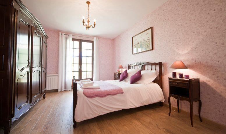 Villa Perigord - Chambre Cassis 2