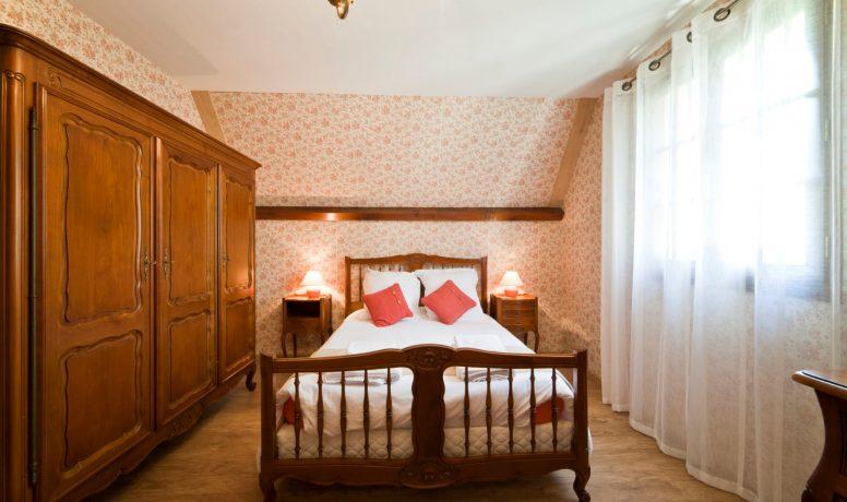 Villa Perigord - Chambre Cointreau