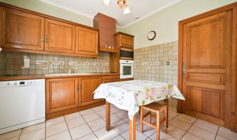 Villa Quercy - Cuisine