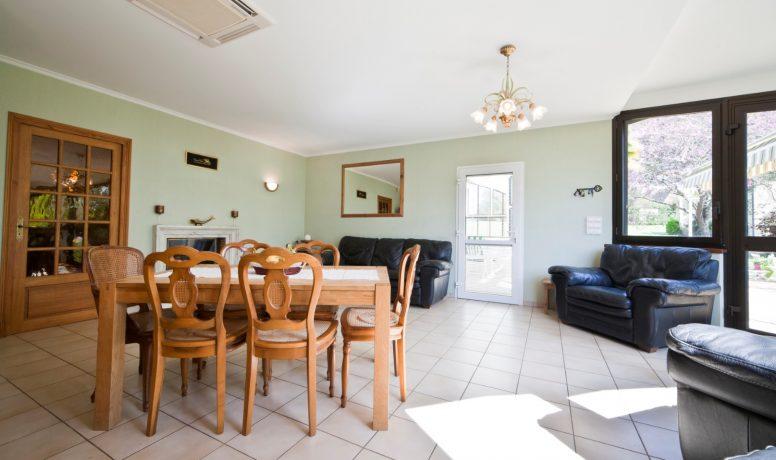 Villa Quercy - Living room 3