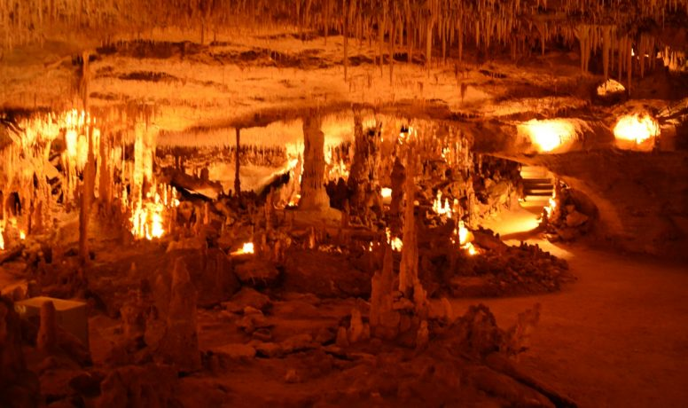 Grottes de Cougnac, Gourdon