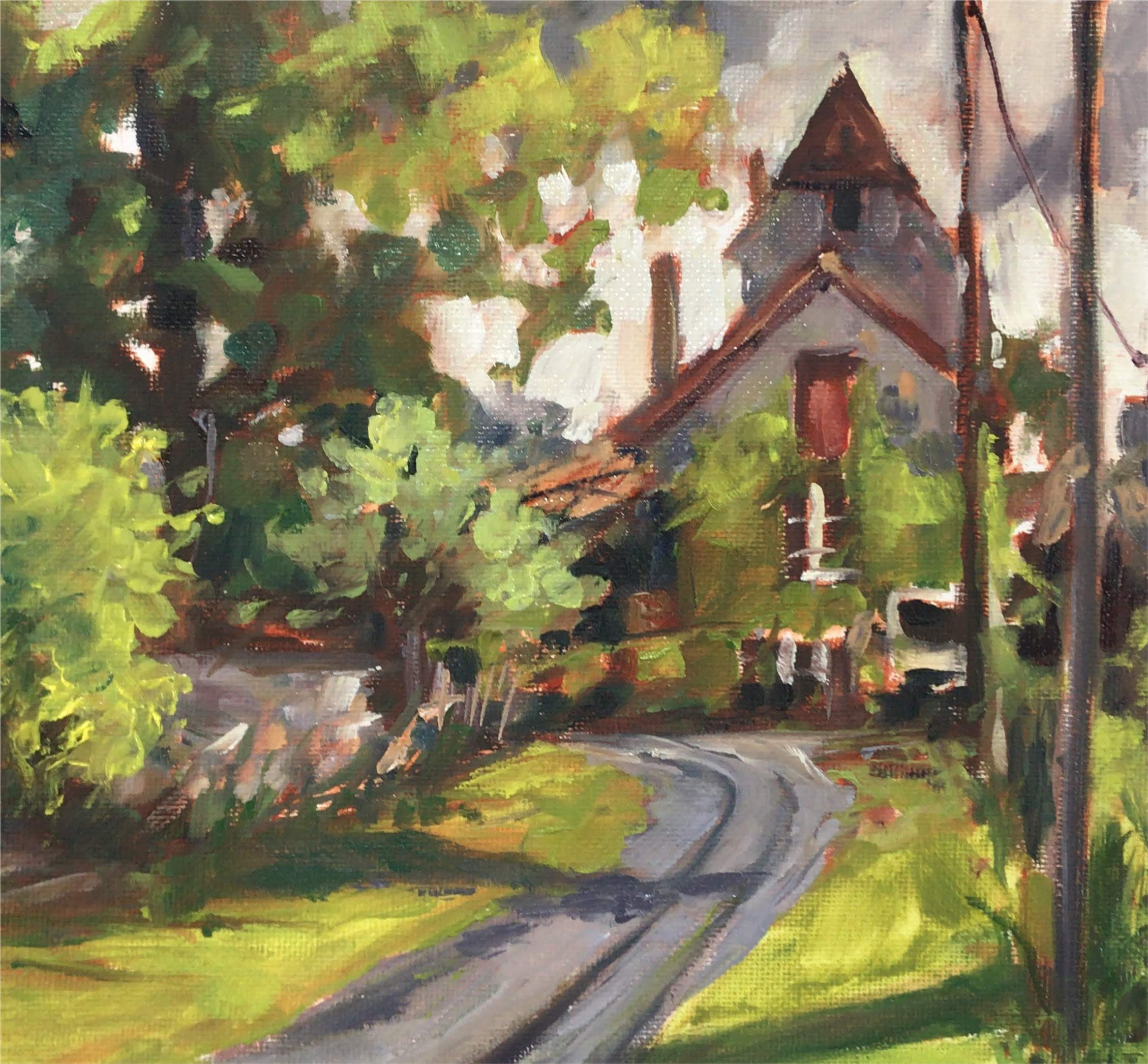 plein air oil painting with anne kullaf 7 sept 16 sept